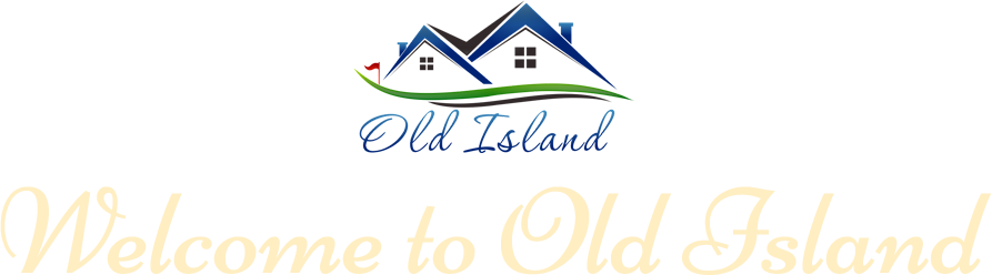 Old Island Homes